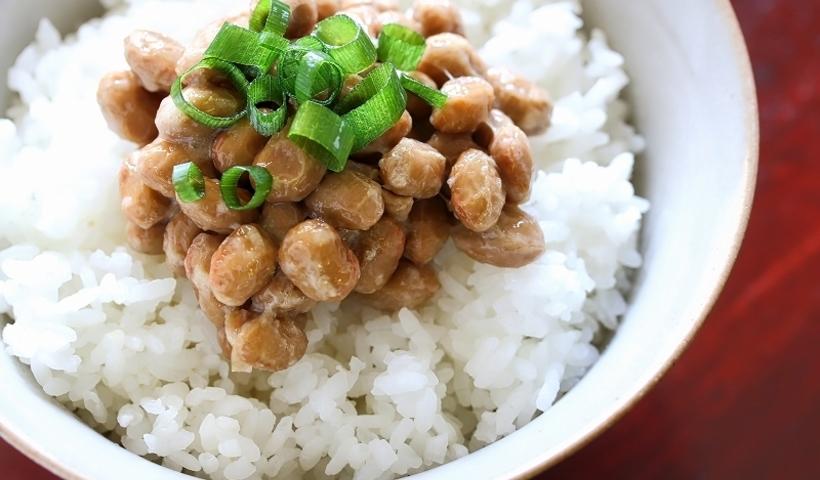 納豆の栄養価とは? 健康によい食べ方もご紹介